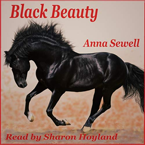Black Beauty (Remastered) audiobook cover art