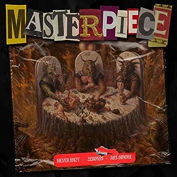 Masterpiece (feat. Zeronin & Art-Smoke)