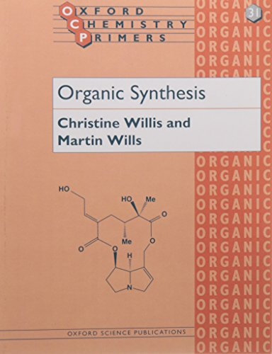 Best organic synthesis books