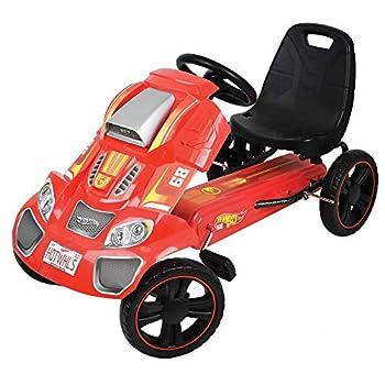 Best hot wheels xl pedal go kart Reviews