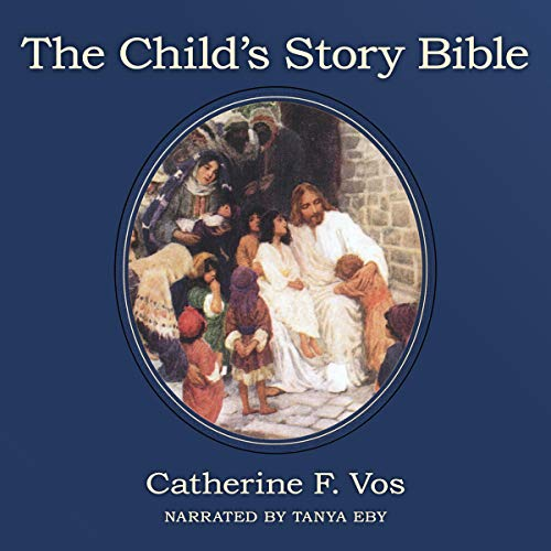 Couverture de The Child's Story Bible