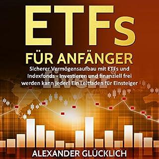 ETFs FÜR ANFÄNGER Titelbild