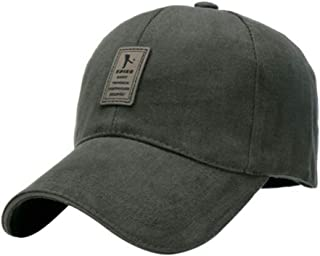 Sombrero de ala corta unisex, Estilo Cubano