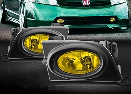 07 civic sedan fog lights - 6