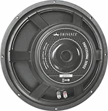 """Eminence Professional Series Kappa Pro 15LF2 15"""" Pro Audio Speaker with Extended Bass, 600 Watts at 8 Ohms"""