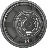 Eminence Professional Series Kappa Pro 15LF2 15' Pro Audio Speaker with Extended Bass, 600 Watts at 8 Ohms