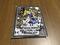 アイドルマスター ミリオンライブ! 時計付アクリルアート エミリー スチュアート インフィニット・スカイver.