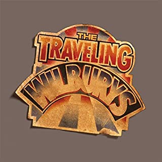 The Traveling Wilburys Collection by The Traveling Wilburys