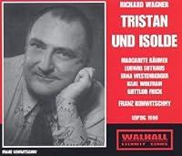 Wagner - Tristan und Isolde (Leipzig 1950 Konwitschny) by Margarete Baumer