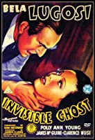 Invisible Ghost [DVD] [Import]