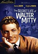 Secret Life of Walter Mitty, The (DVD)