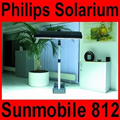 Overdrive-Racing Solarium Philips Sunmobile
