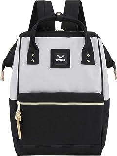 Himawari Laptop Backpack Travel Backpack With USB Charging Port Large Diaper Bag Doctor Bag School Backpack for Women&Men(...