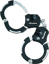 Master Lock Gecertificeerde Boeien, Anti-diefstalslot - Police Approved [1 scharnierende schakel] [36 cm] 8200EURDPRO - Vo...