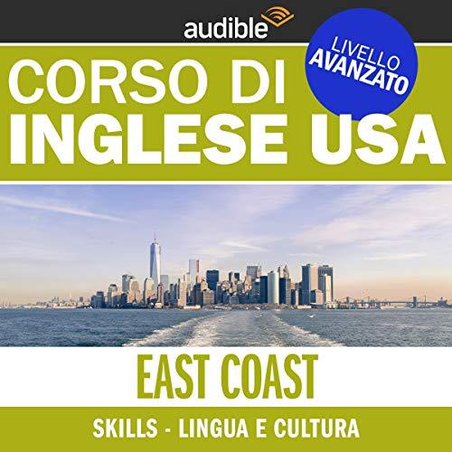 Couverture de La East Coast (Lingua e cultura)