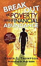Break Out Of Poverty Into Financial Abundance
