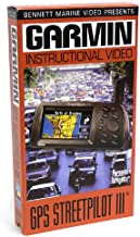 Garmin Streetpilot III Instructional Video VHS