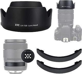Parasol para c/ámara Canon EF 24-105 mm f//3,5-5,6 es STM sustituye a Canon EW-83M Runshuangyu