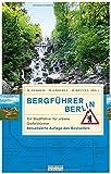 Bergführer Berlin: Ein Stadtführer für urbane Gipfelstürmer