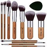 BS-MALL Makeup Brush Set 11Pcs...