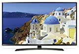 LG 43UJ634V - TV LED UHD 4K de 43 Pouces (Active HDR, Smart TV WebOS 3.5, Ultra Surround)
