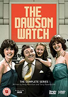 The Dawson Watch - The Complete Series