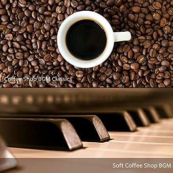 Soft Coffee Shop BGM