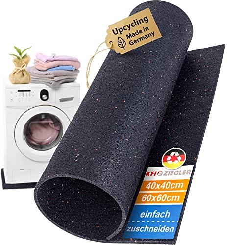 KFI-Ziegler Waschmaschine Made Bild