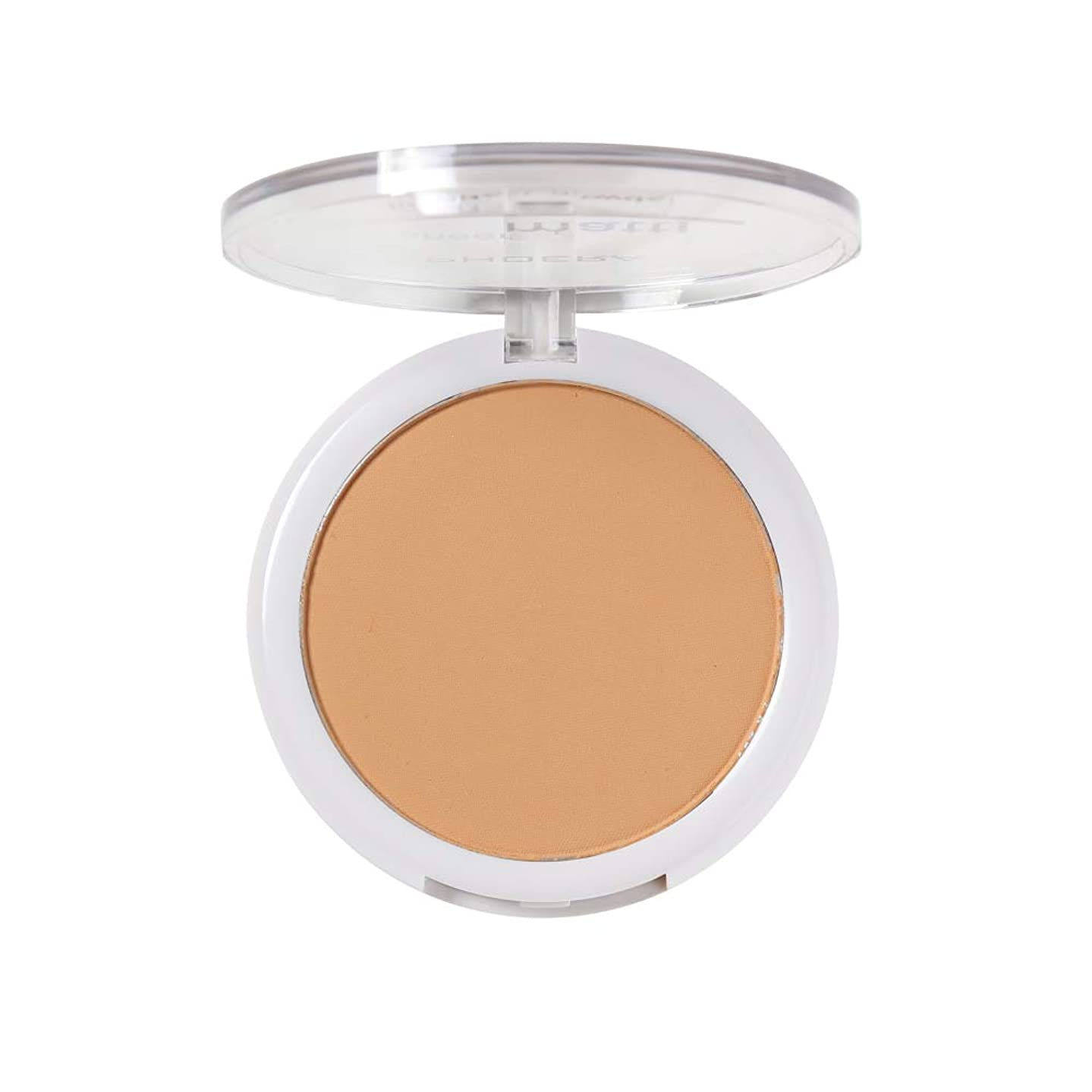 PHOERA Hydrating Makeup Fixing Facial Oil Control Foundation Longlasting Face Pressed Powder