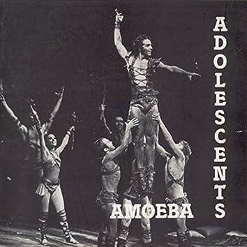 Amoeba (Remastered 2018)