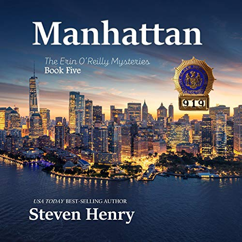 Manhattan cover art