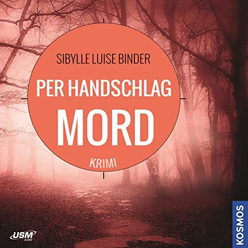 Per Handschlag Mord Titelbild
