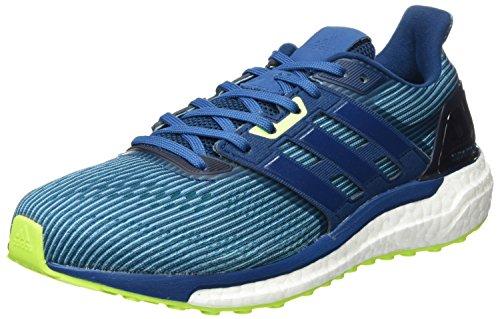 Adidas Supernova M- Zapatillas Running para Hombre, Azul (Vapour Blue /blue Night /core Blue ), 40 EU
