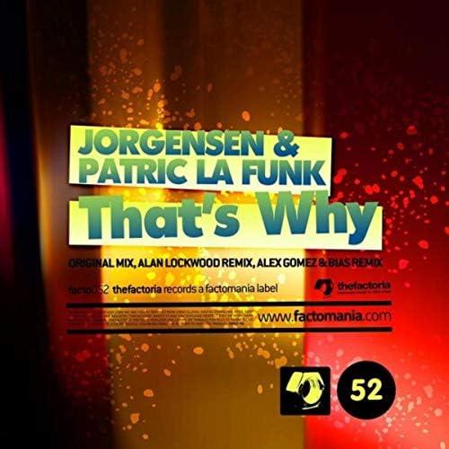 Jorgensen & Patric La Funk