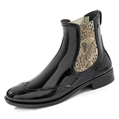 Marc Cain MC Bags & Shoes, schwarz(black), Gr. 41