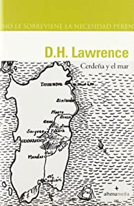 Cerdeña y el mar par  D.H. Lawrence