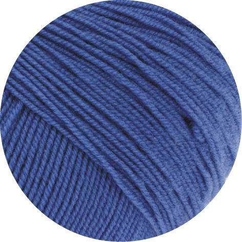 Lana Grossa Cool Wool Baby 25 g 209 - Royal