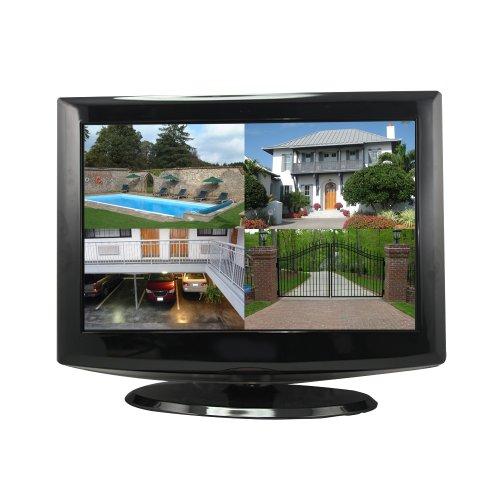 Zmodo DVR-H9004UL-1TB 19