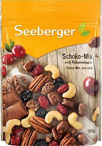 Seeberger Nussmischung, Schoko-Mix 150 g