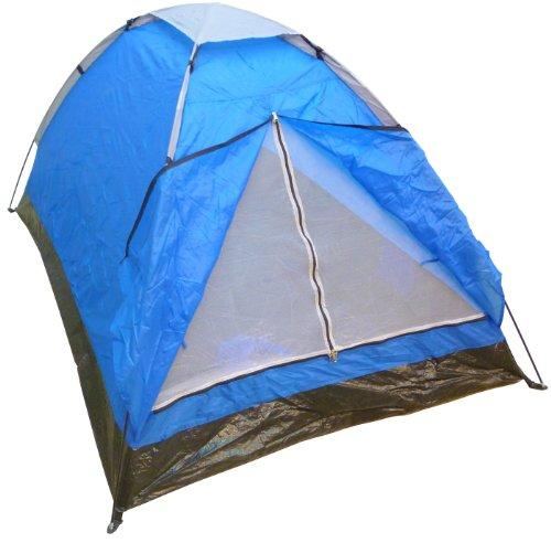 Tenda da Campeggio 2 o 4 posti canadese per sacco a pelo mini gazebo impermeabile