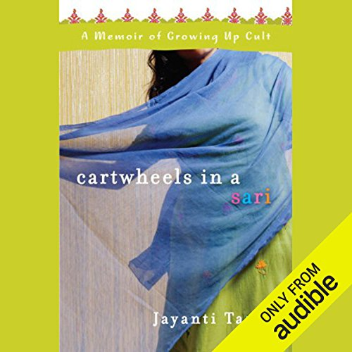 Cartwheels in a Sari Titelbild