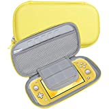 Crystal Clear Cover Case for Switch Lite, Ultra...