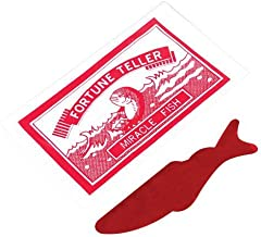 Large Fortune Fish (144 Count)