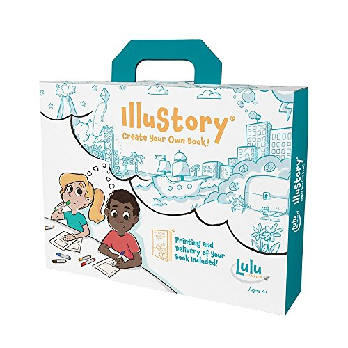 Book Making Kit for Kids