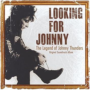 Looking For Johnny (Original Soundtrack)