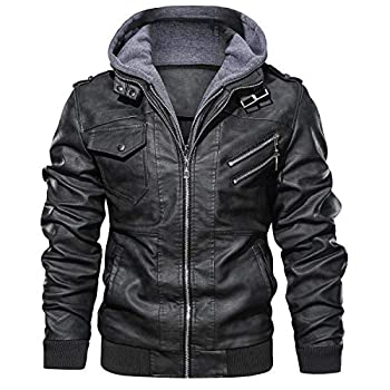 Best venom leather jacket Reviews
