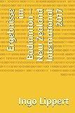 Ergebnisse im Badminton – New Zealand International 2017 (Sportstatistik) (German Edition)