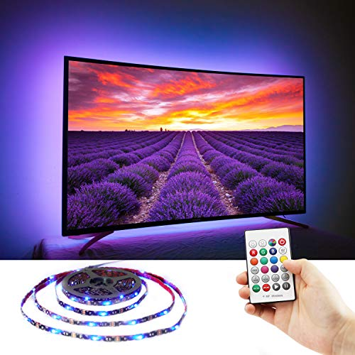 led accent lights tv - 7