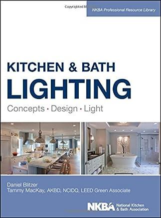 Amazon.com: Kitchen and Bath Lighting: Concept, Design ...