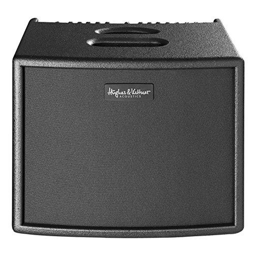 Hughes & Kettner era 1 Black - Akustik Combo - 250 Watt